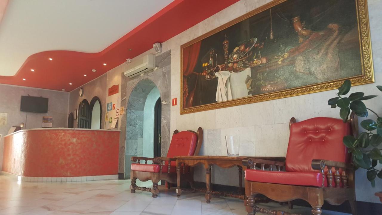 Отель  Отель Ryan Johnson