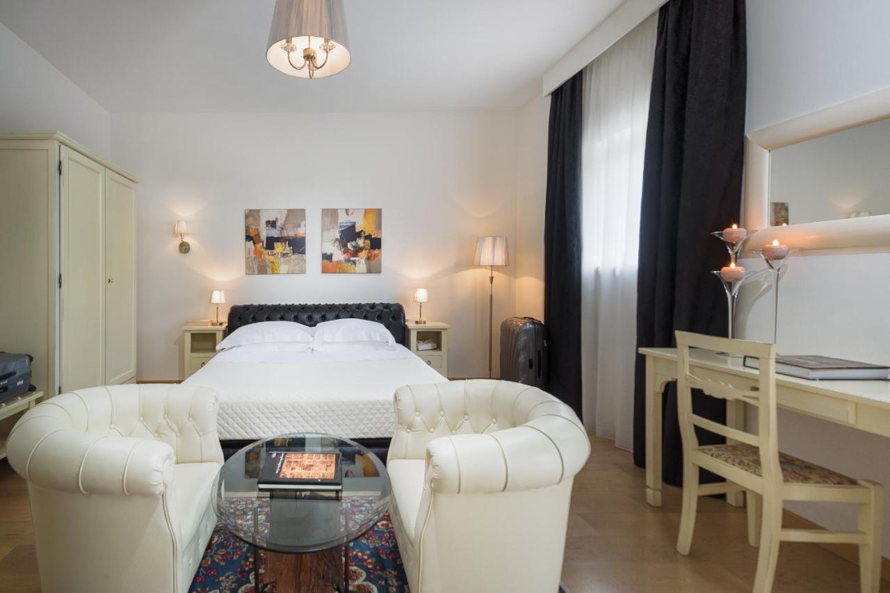 Отель  Hotel Corsignano