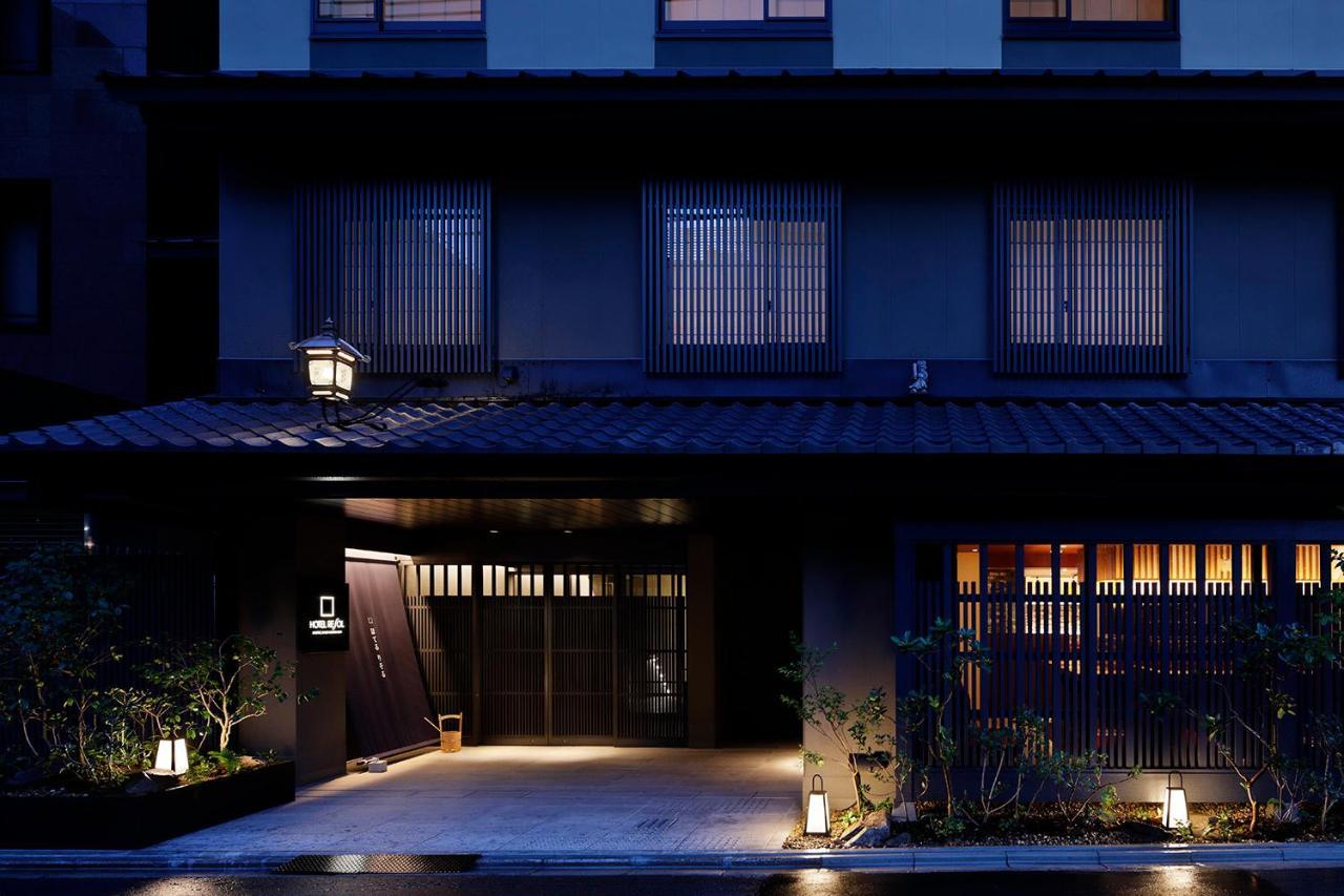 Отель  Hotel Resol Kyoto Shijo Muromachi