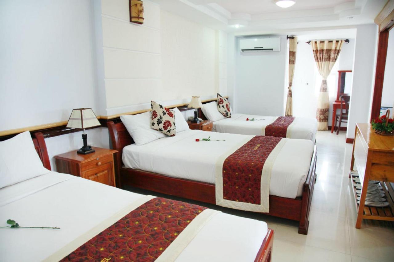 Отель  House Land Hotel 2 Da Nang