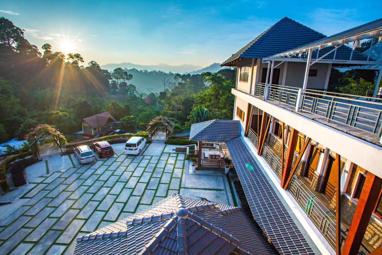 D Villa Bentong Malaysia Booking Com
