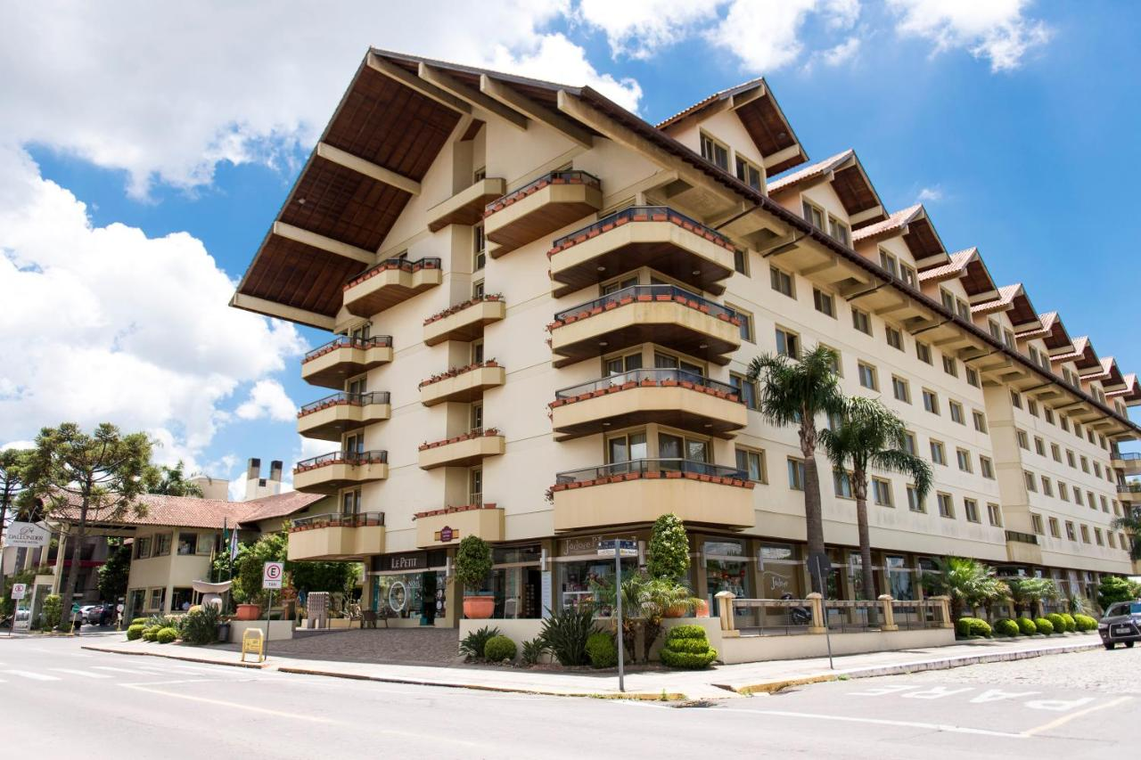 Bento Gonçalves - Hotel Dall'Onder