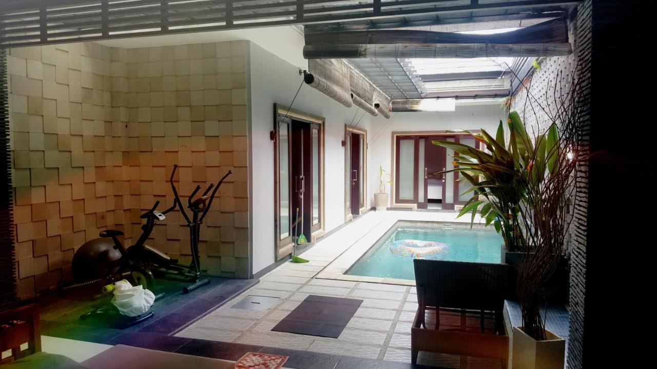 Виллы  Tamansari PCP7 Villa  - отзывы Booking
