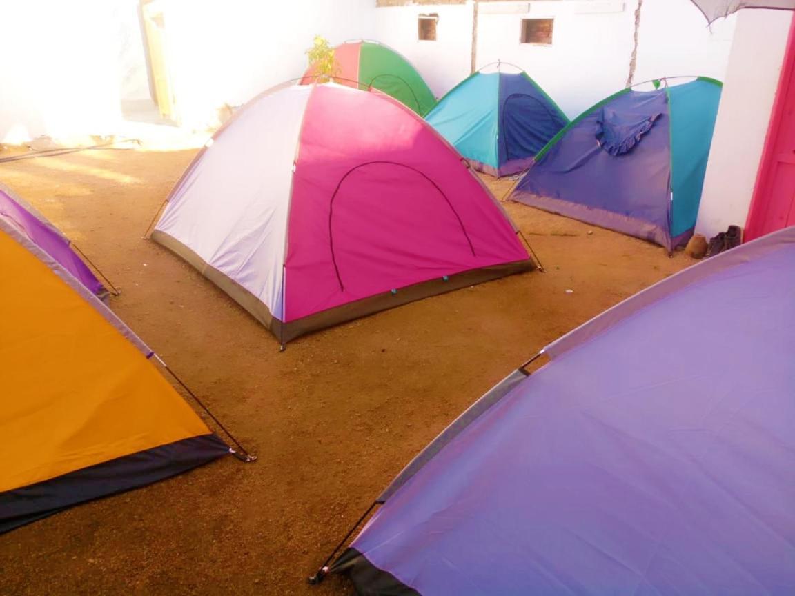 Кемпинг  KS Camp  - отзывы Booking