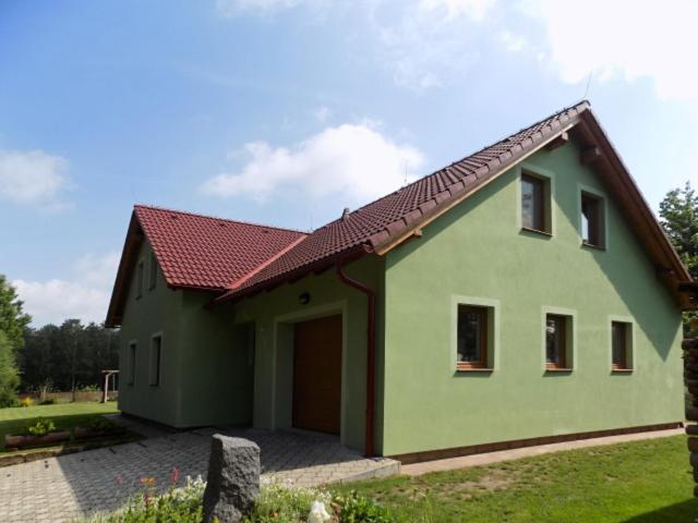 Проживание в семье  Ubytování v Kleci u Třeboně  - отзывы Booking