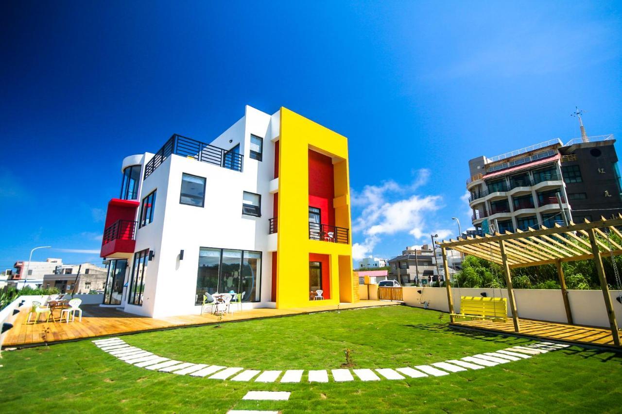 Гостевой дом  Colorful Homestay  - отзывы Booking
