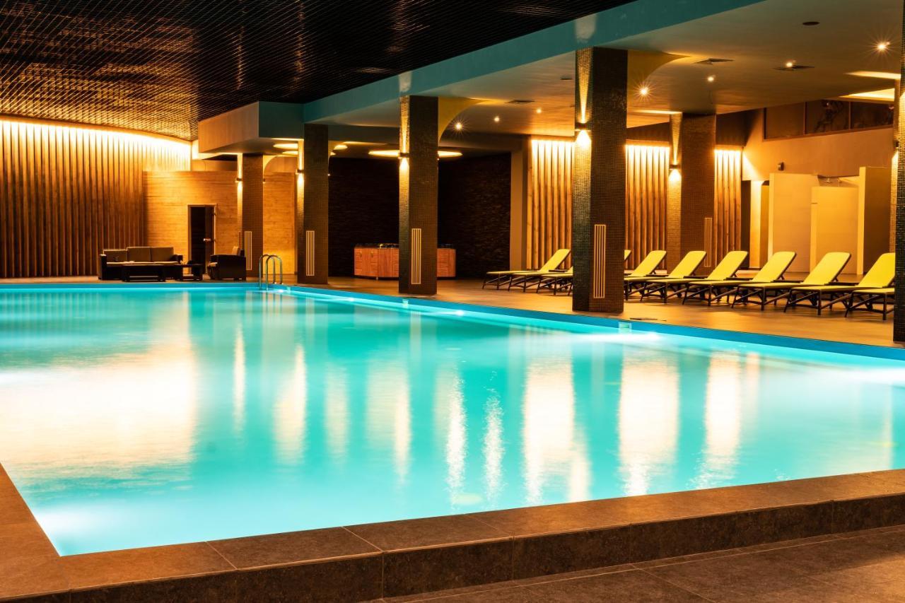Фото  Отель  Garden Hotel And Spa