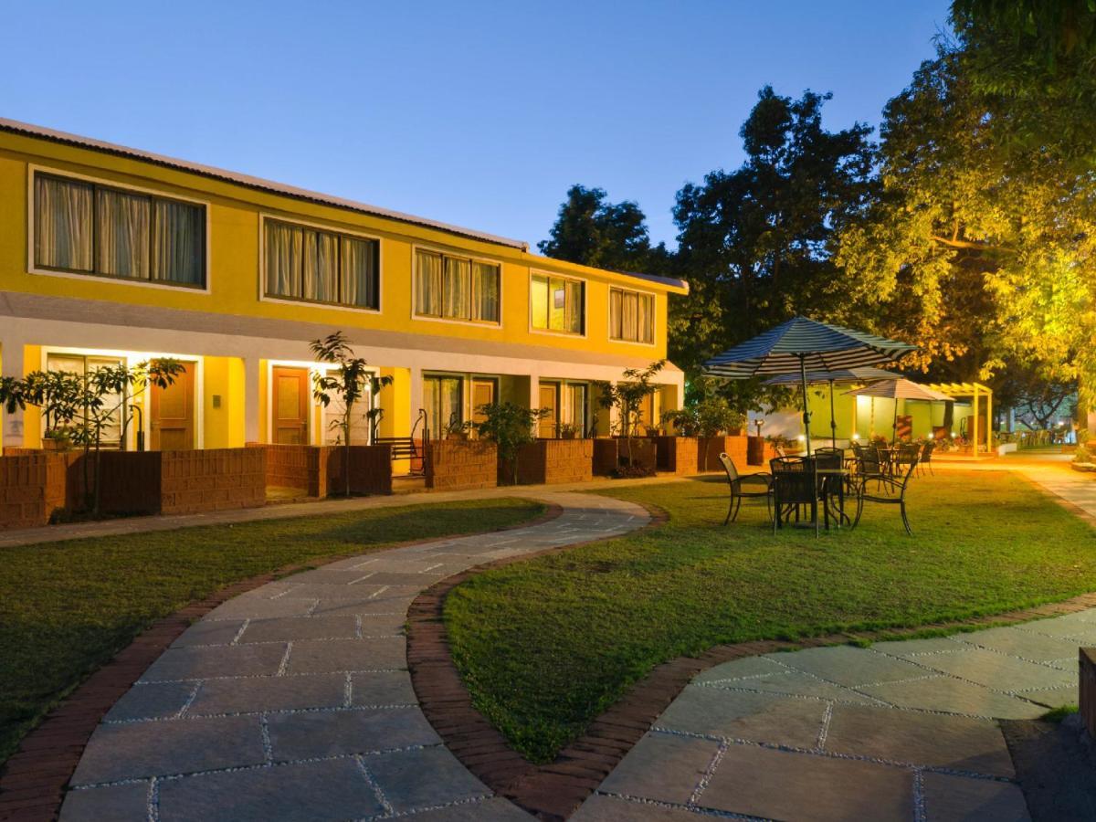 Курортный отель  Saj Mahabaleshwar  - отзывы Booking