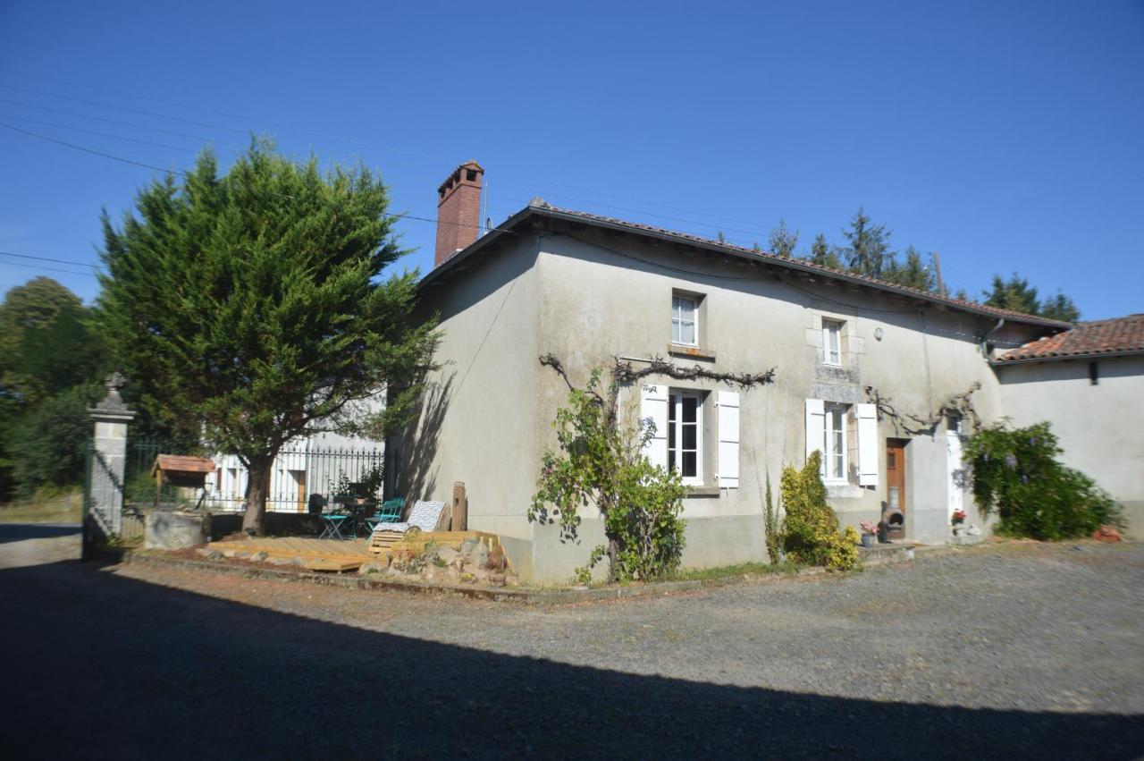 Дом для отпуска  Le Sanctuaire Des Gardiens  - отзывы Booking