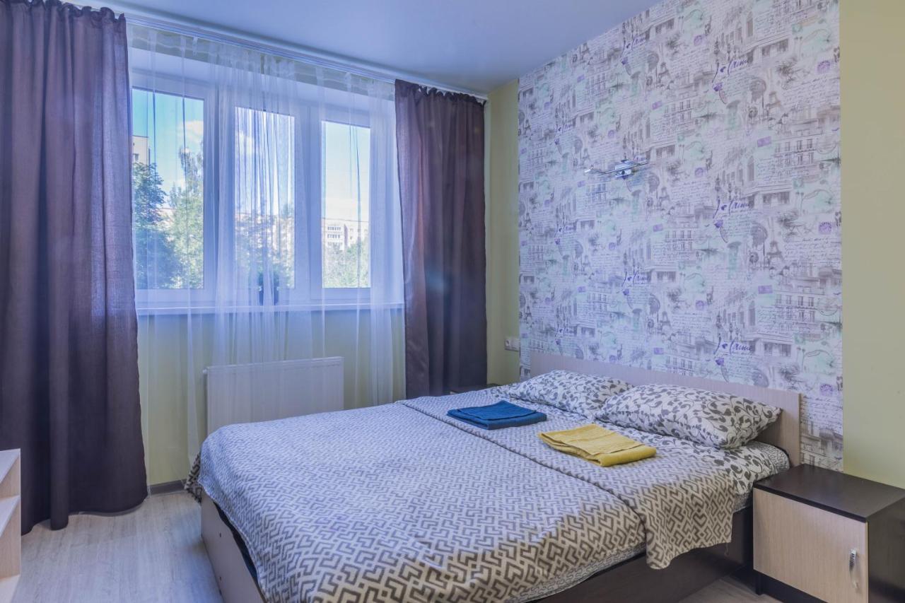 Апартаменты/квартира  Apartment On Nekrasova 13a
