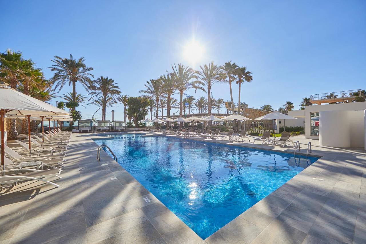 Отель  Hotel Playa Golf