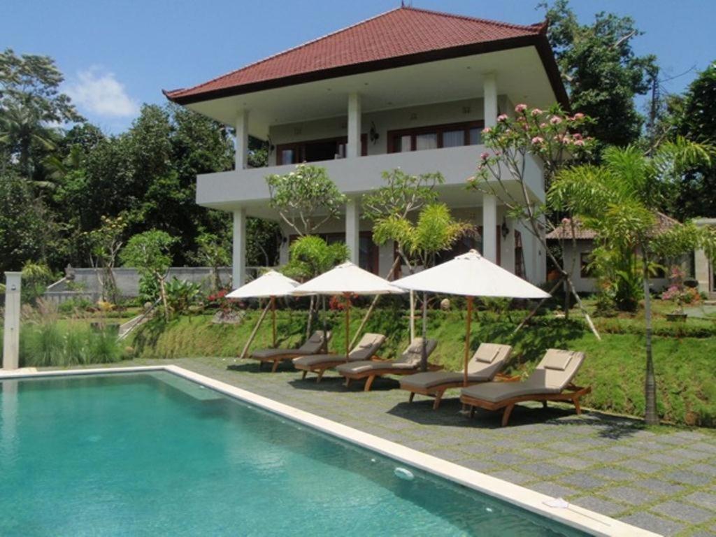 Гостевой дом  Villa Shantiasa Bali  - отзывы Booking