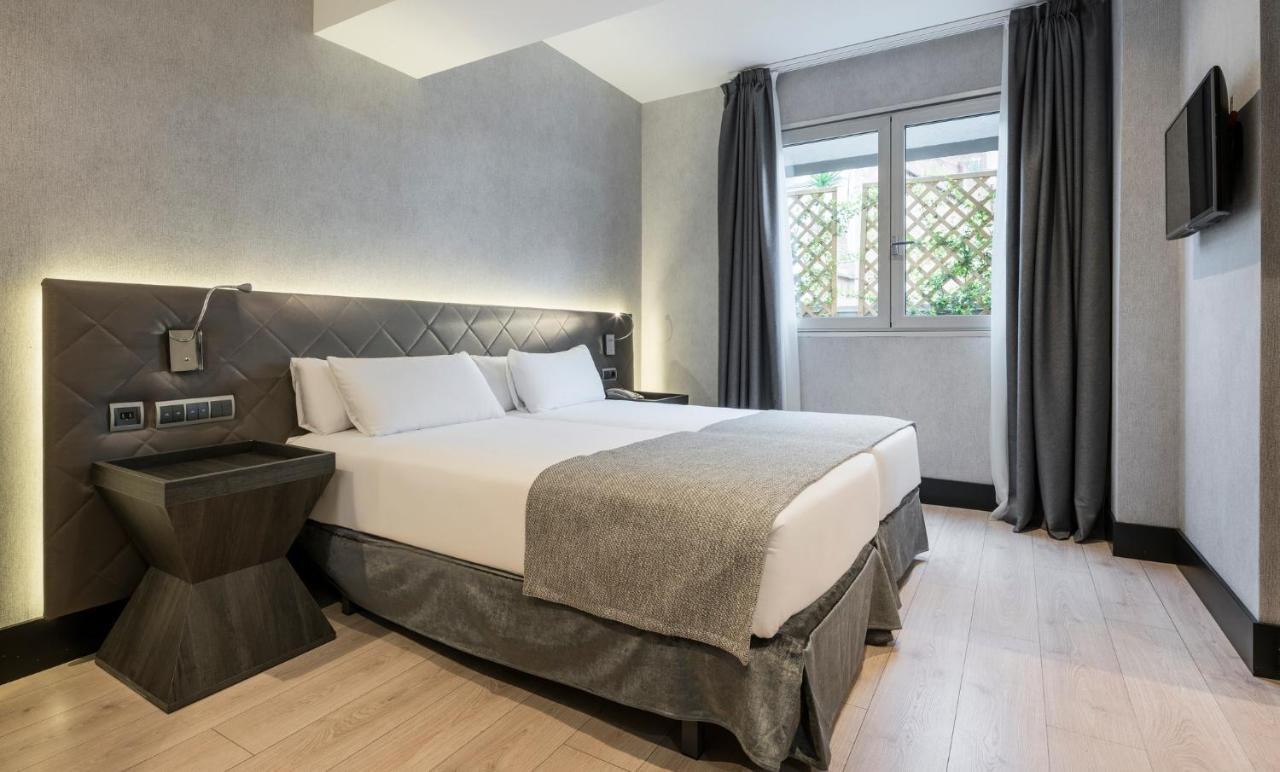 hoteles economicos barcelona