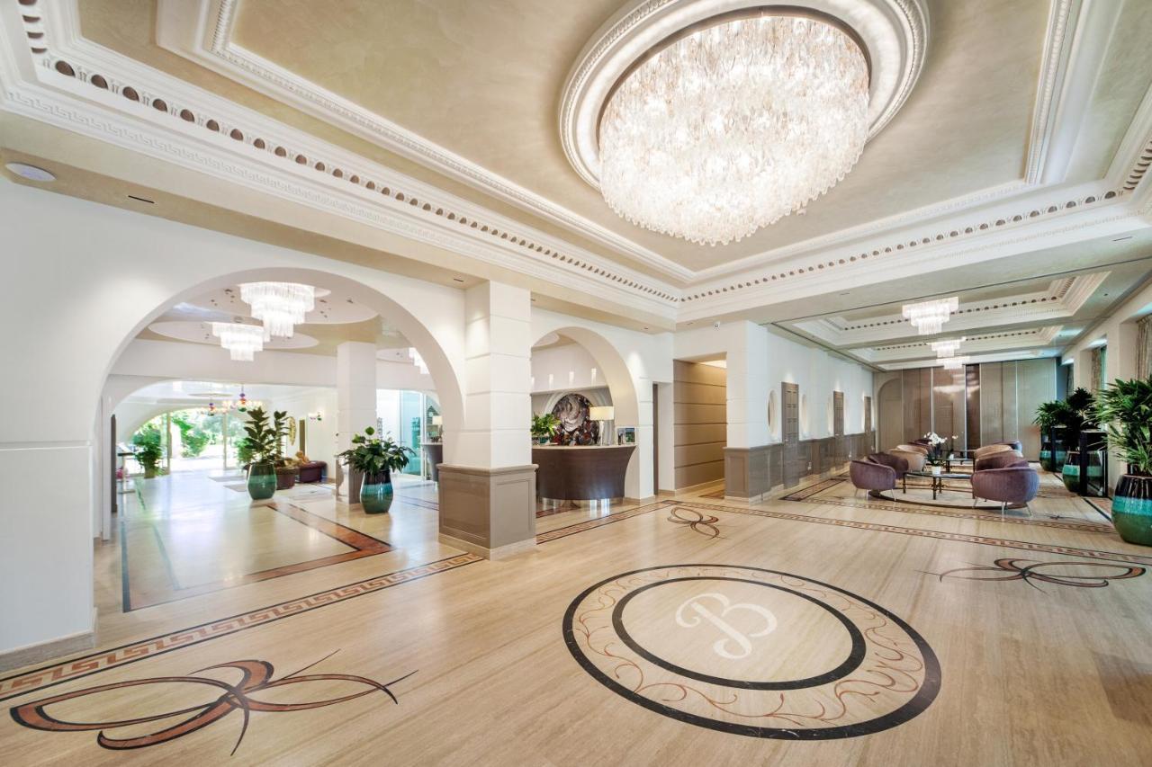Отель  Отель  Hotel Aurelia