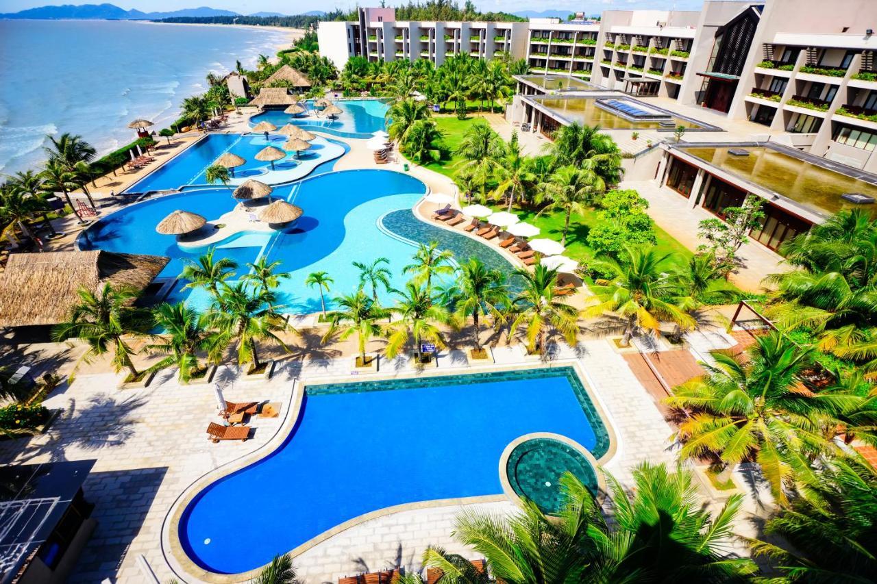 Курортный отель  Vietsovpetro Resort  - отзывы Booking