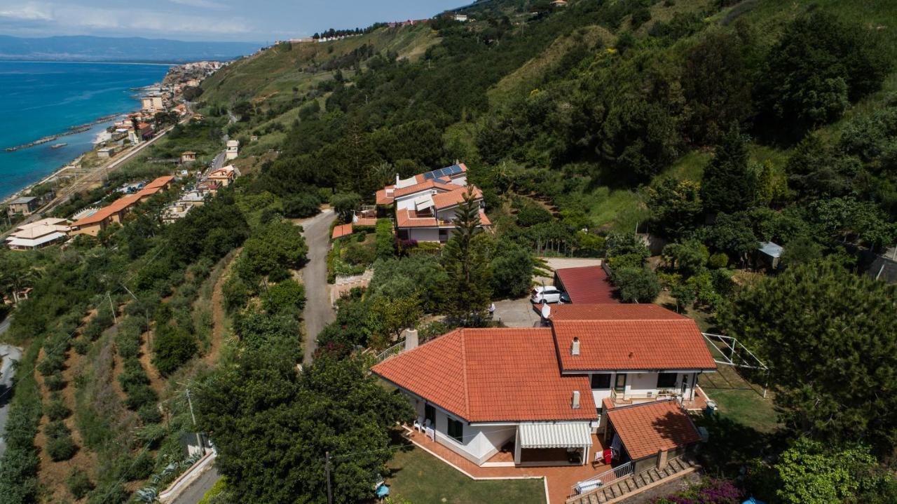 Дом для отпуска  Villa Desideria a Pizzo  - отзывы Booking