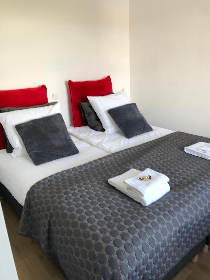 Отель типа «постель и завтрак» Отель типа «постель и завтрак» Cafe 't Vonderke