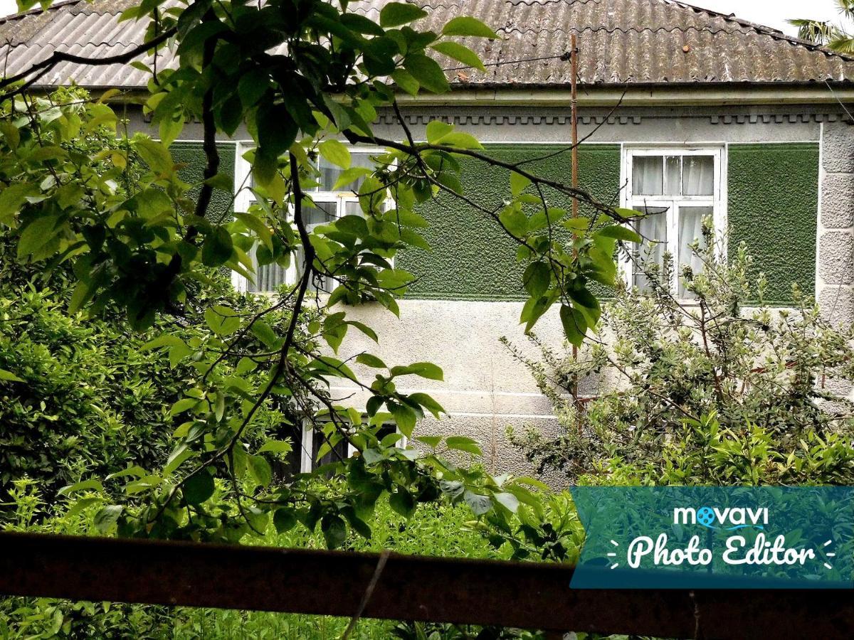 Фото  Гостевой дом  Гостевой дом на Адлейба 77