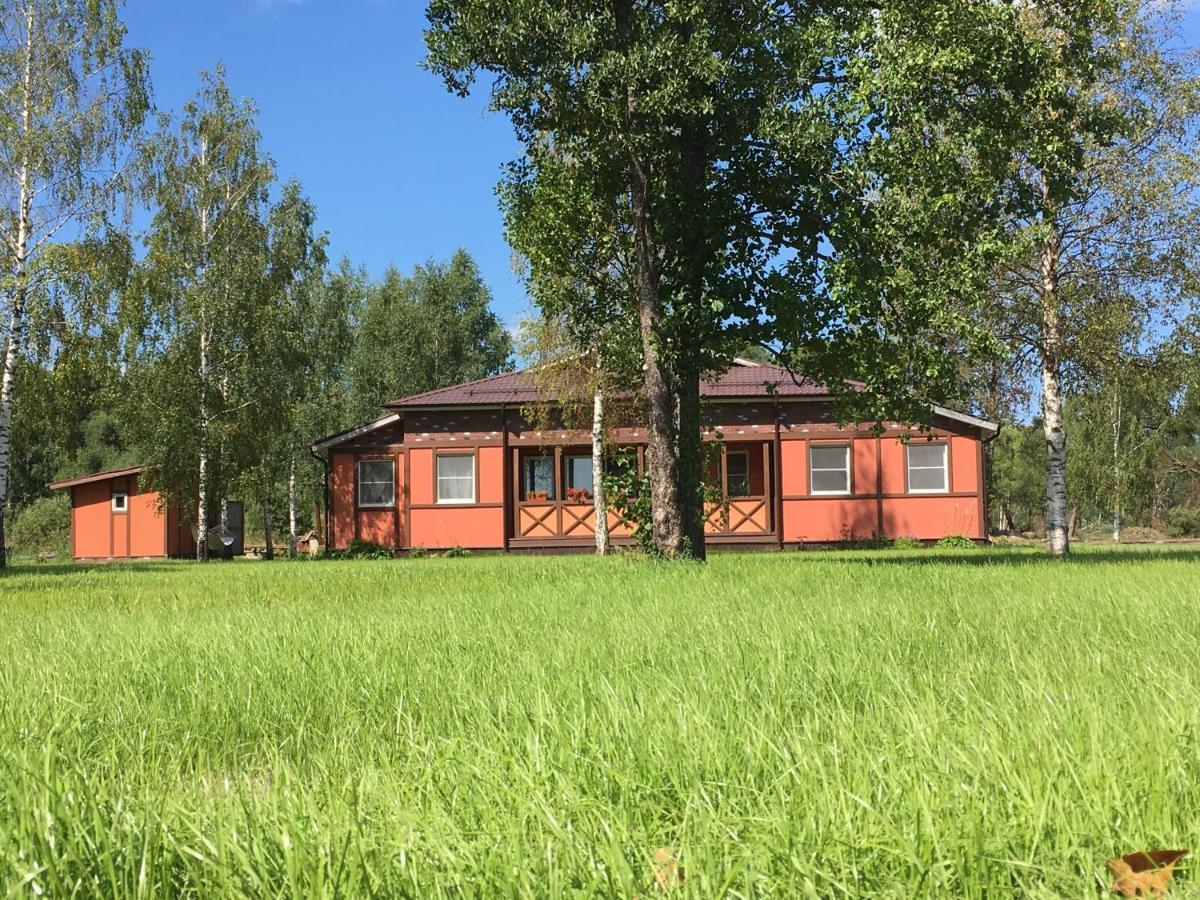 Загородный дом  Country House Na Ivankovskom Vodokhranilishche