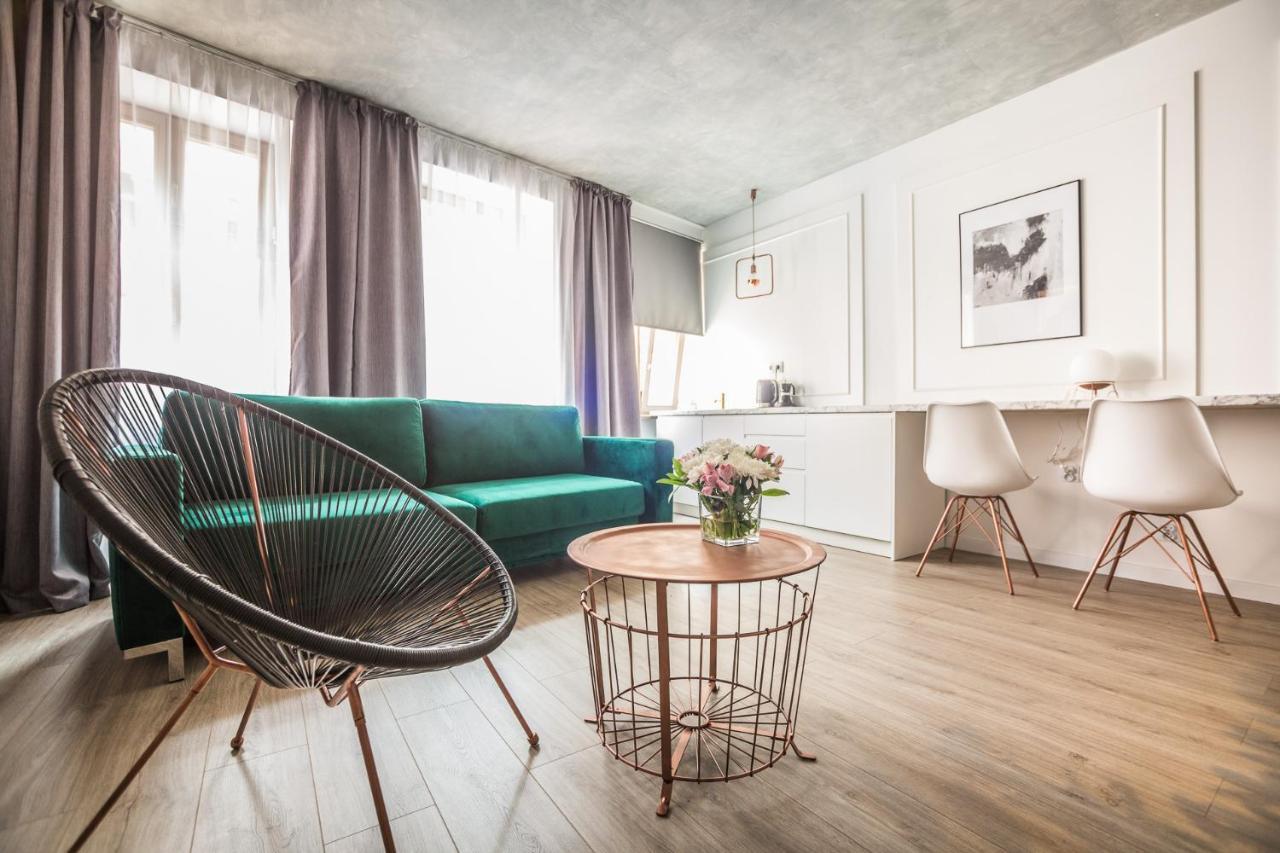 Апартаменты/квартира  Apartament Stars  - отзывы Booking