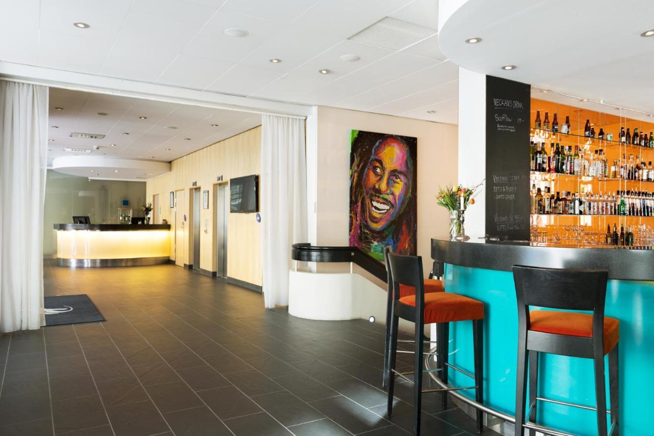 Отель  Hotel Aveny  - отзывы Booking