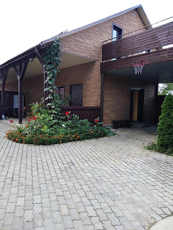 Гостевой дом Guest House On Kutuzova