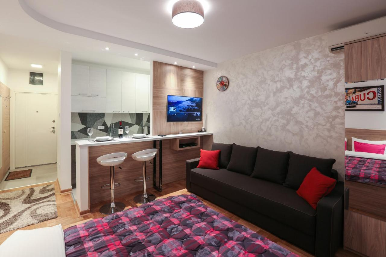 Апартаменты/квартира  Apartment Promenada 30