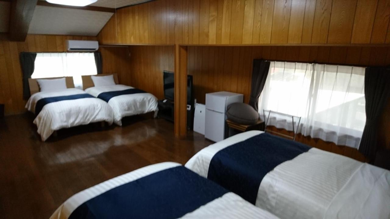Гостевой дом  Minpaku Nagashima Room1 / Vacation STAY 1028