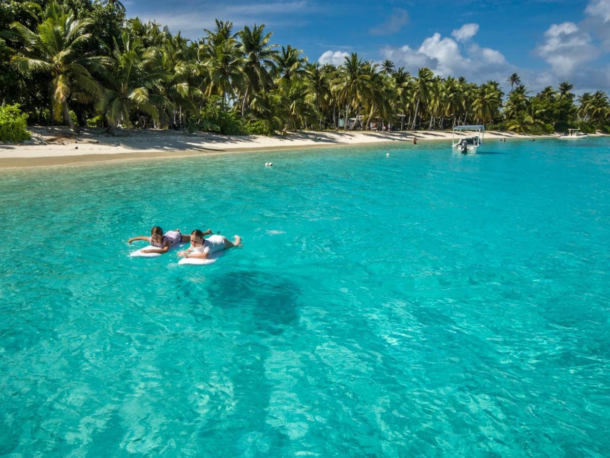 Rezervați la LAOYA COCO ISLAND