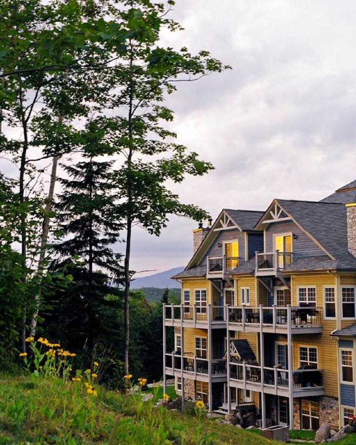 Отель  Mont-Blanc Hôtel & Condos