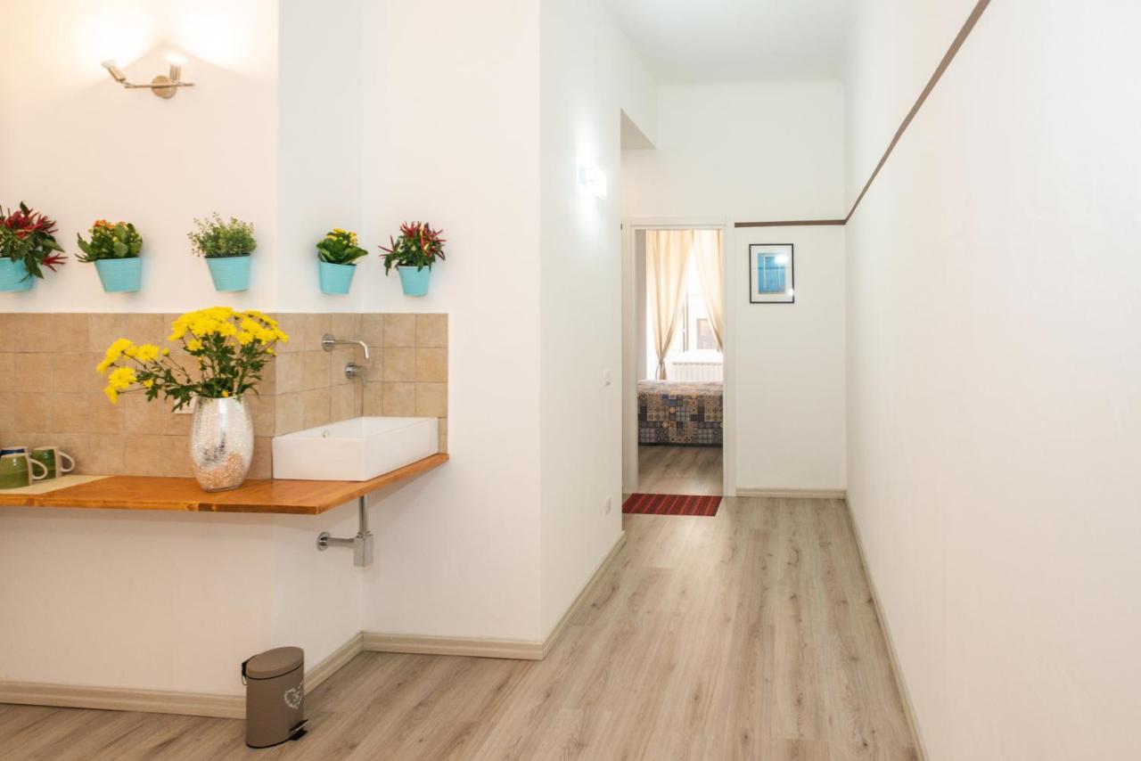 Гостевой дом  shelley affittacamere  - отзывы Booking