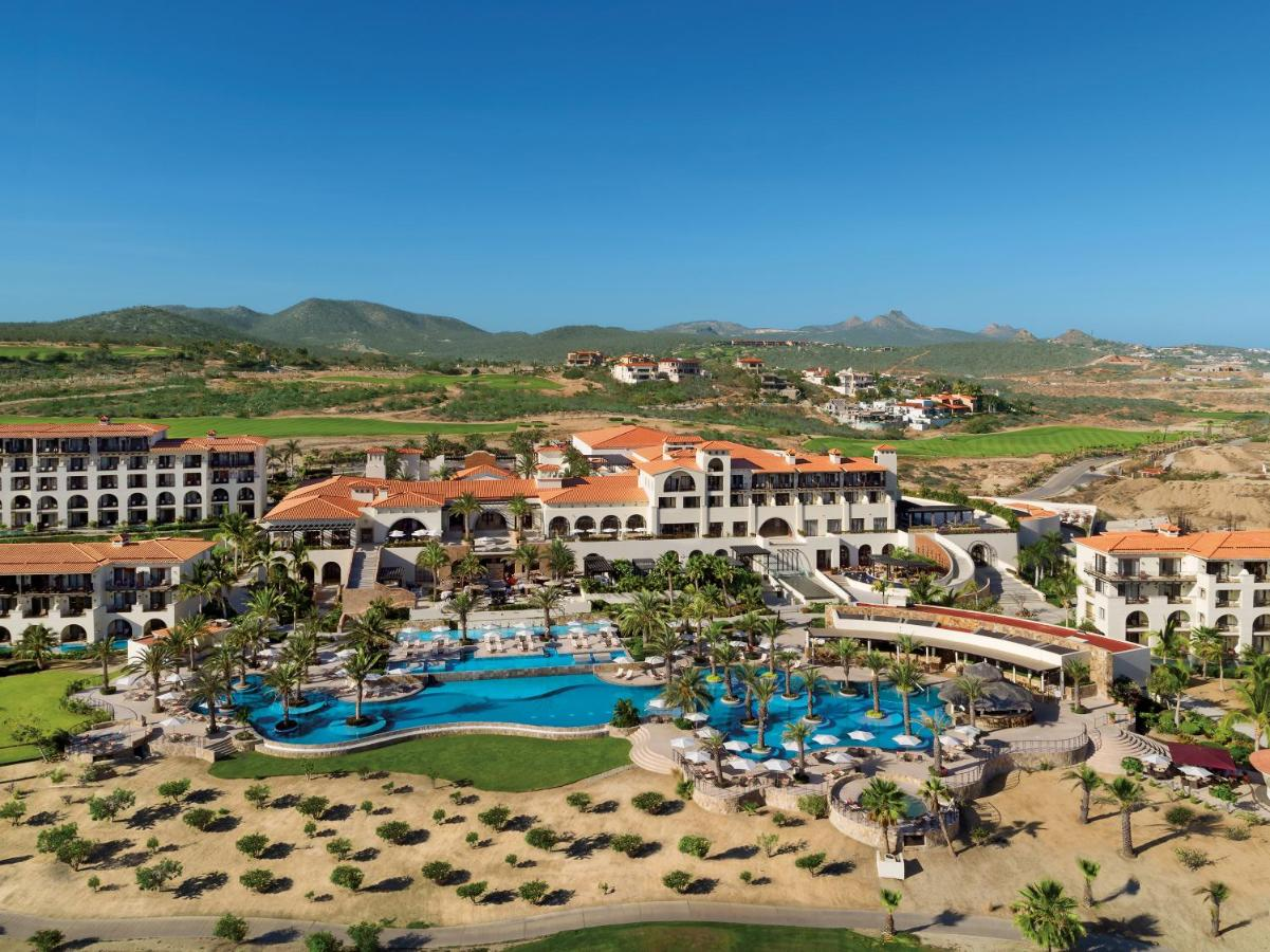 Курортный отель  Secrets Puerto Los Cabos Golf & Spa18+