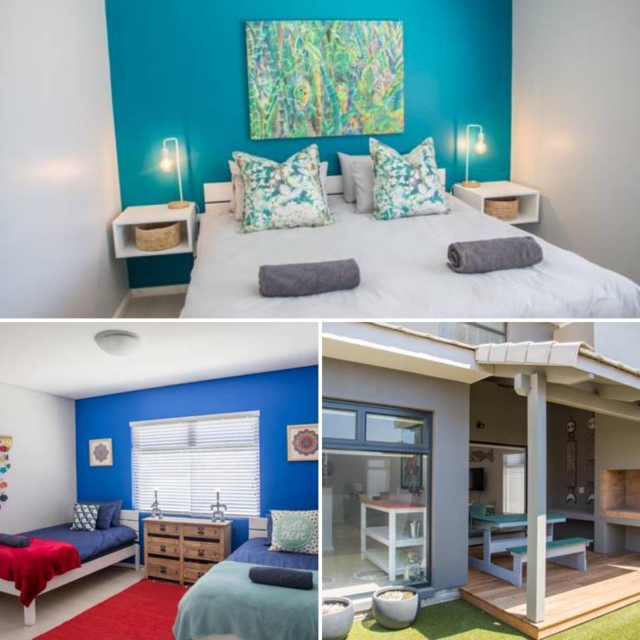 Дом для отпуска  Turmalin Cottage Unit 1  - отзывы Booking