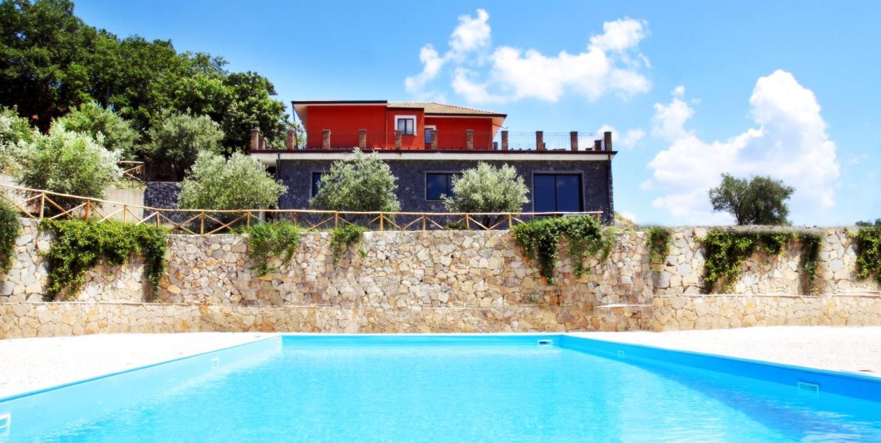 Farm Stay Le Oreadi Francavilla Di Sicilia Italy Booking Com