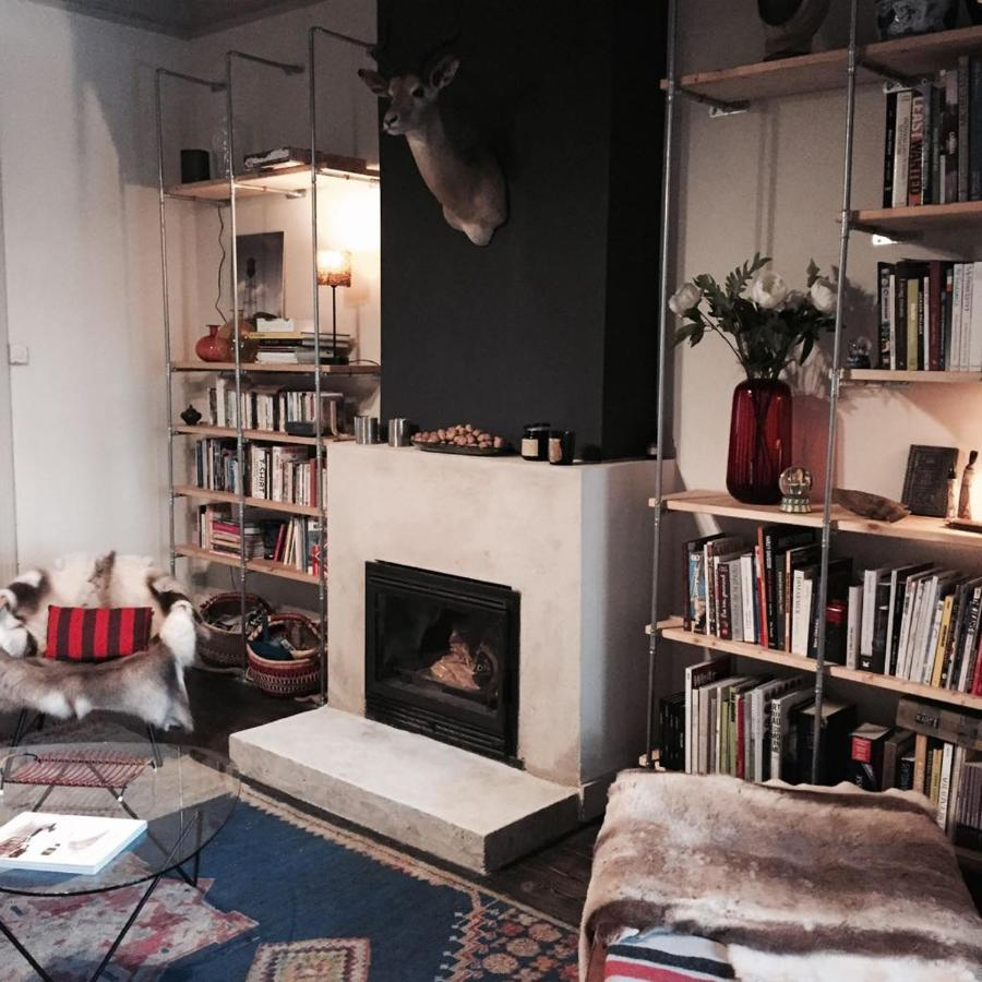 Апартаменты/квартира  Appartement Stylé Dans Maison Bourgeoise