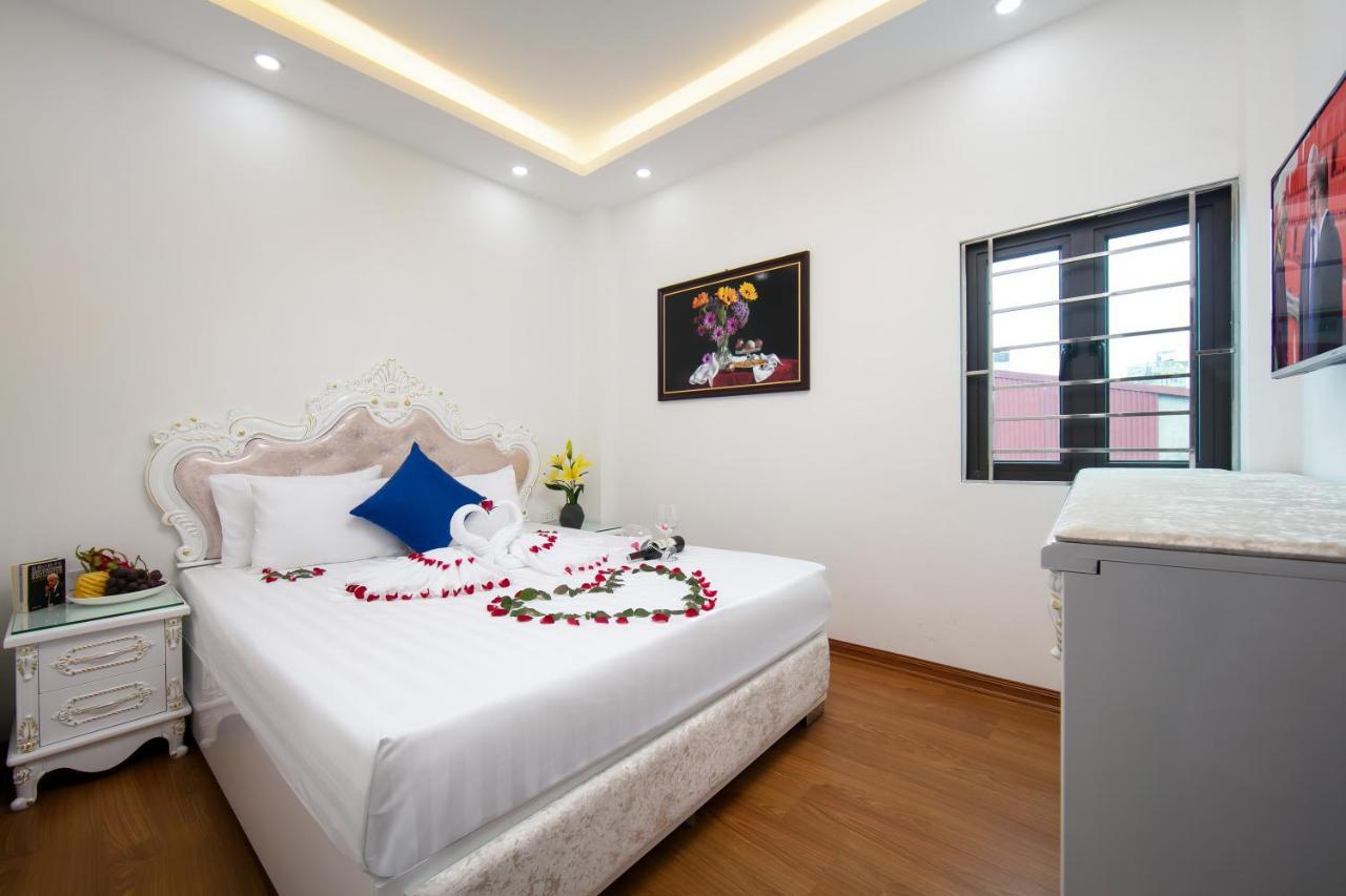 Отель  Отель  Hanoi Golden Hotel