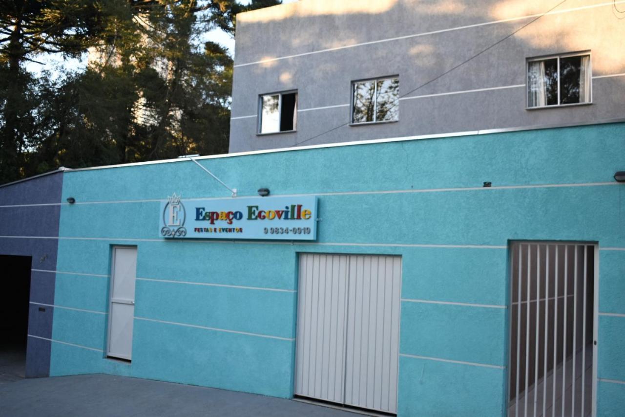 Мини-гостиница  Мини-гостиница  Pousada Ecoville