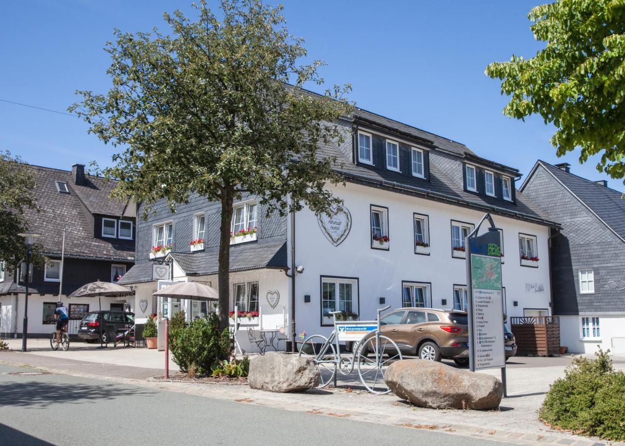 Отель  Das kleine Altstadthotel  - отзывы Booking