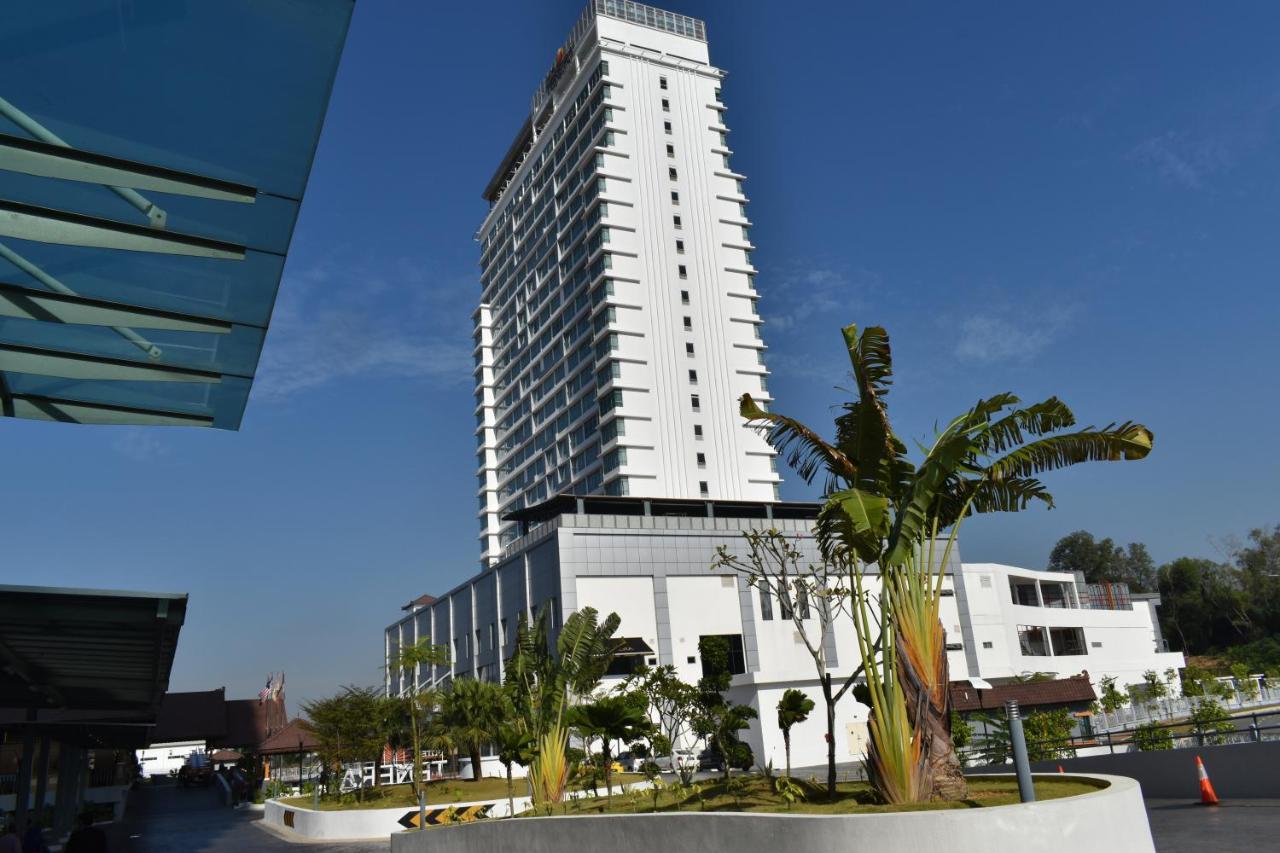 Отель  Отель  Tenera Hotel