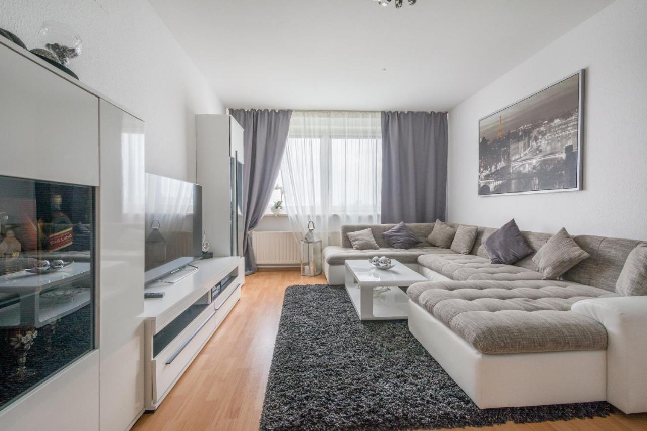 Апартаменты/квартиры  Anyroomdirect Private Apartments in Laatzen near Hannover Exhibition incl. Wifi ( room agency )  - отзывы Booking