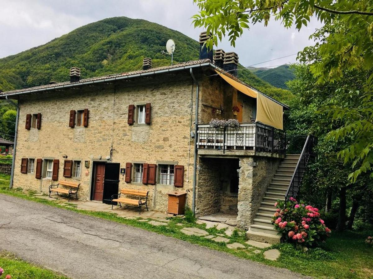 Апартаменты/квартиры  Casa Vacanze Casuglie  - отзывы Booking