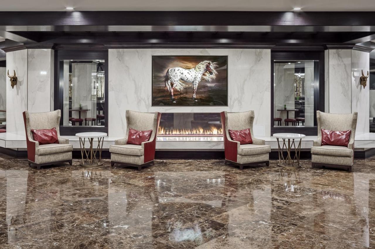 Отель  Отель  DoubleTree By Hilton Denver