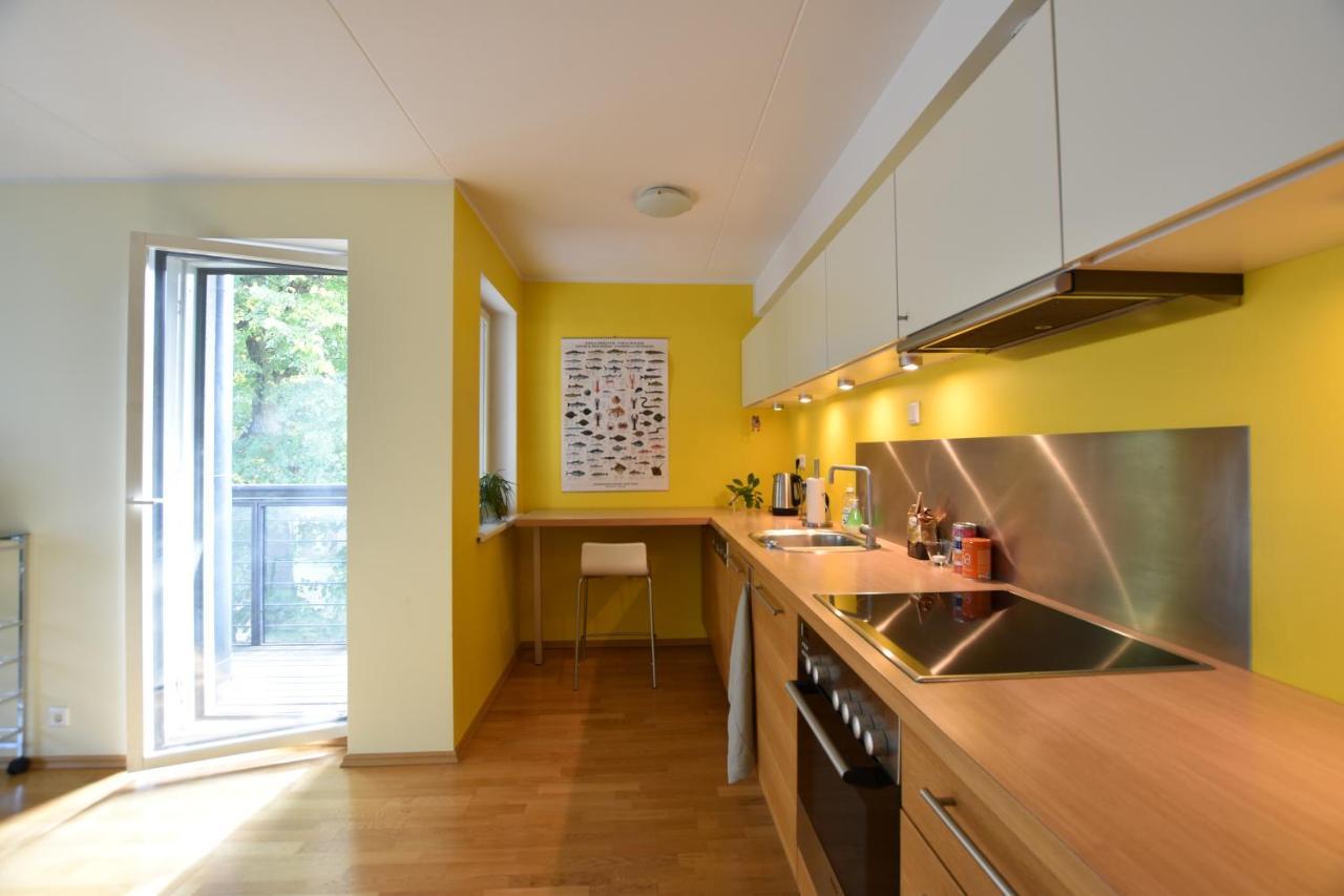 Апартаменты/квартира  Kadriorg Park Apartment  - отзывы Booking
