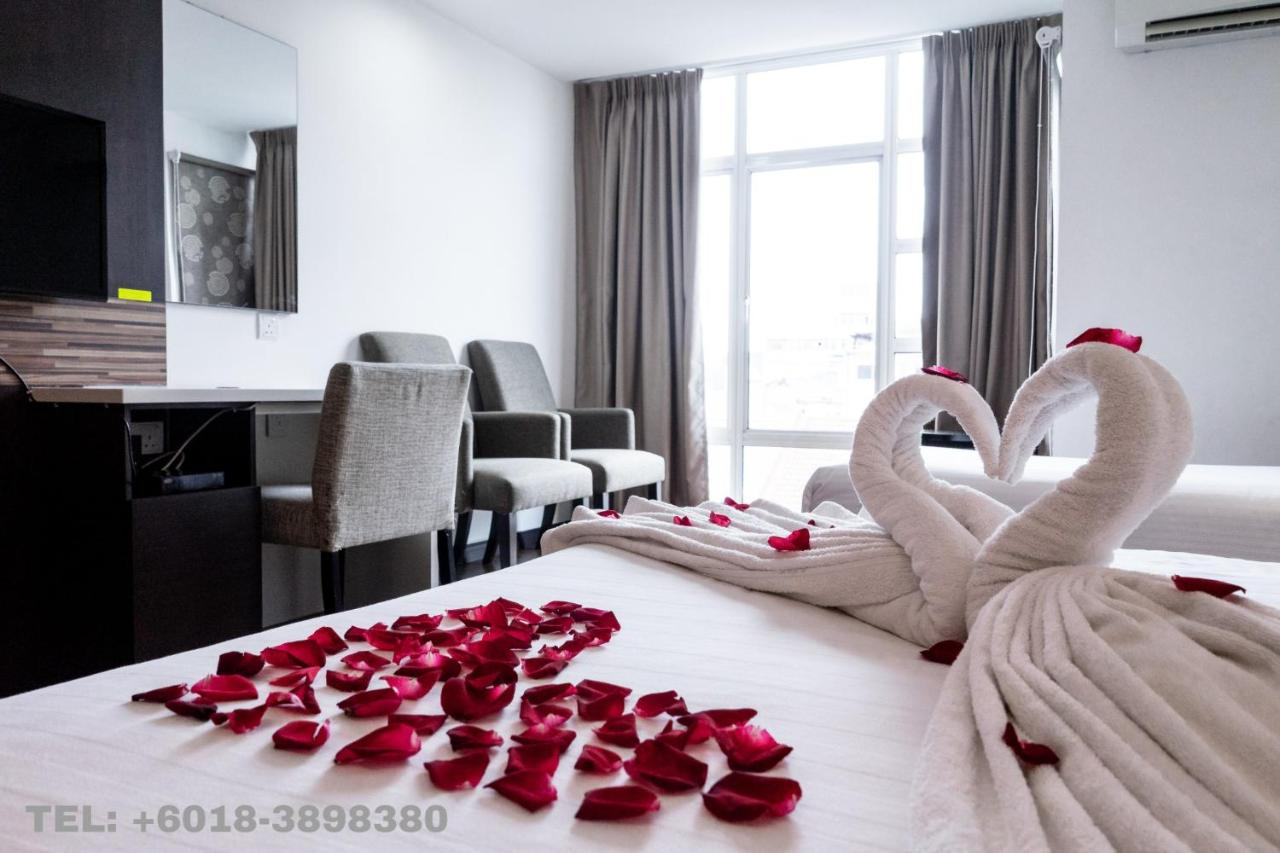 Апартаменты/квартиры  Classy Studio Apartment (KBCP)  - отзывы Booking