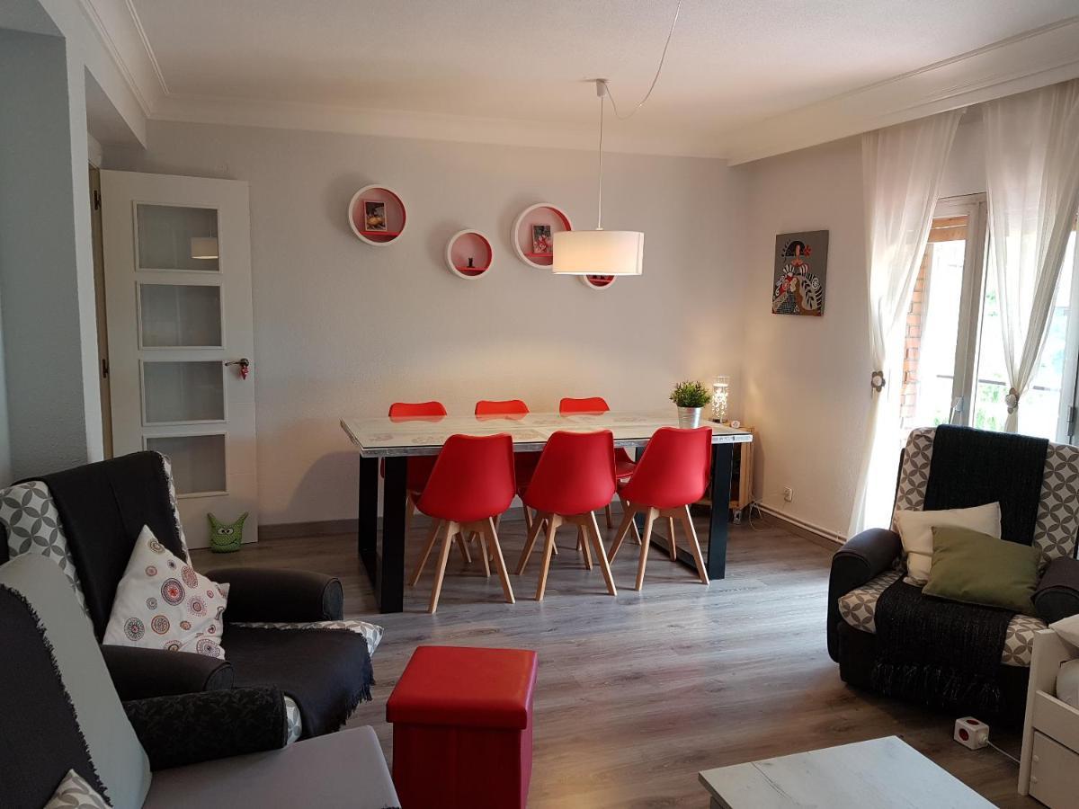 Апартаменты/квартира  Apartamento Madrid DBA3