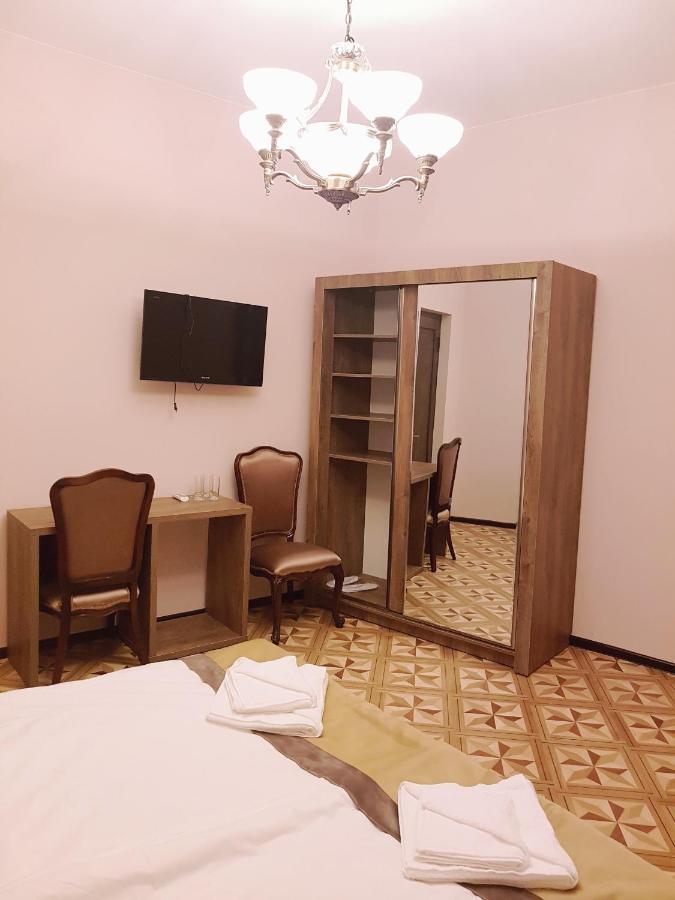 Отель  Hotel Classic  - отзывы Booking