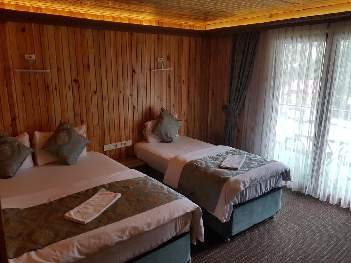Мини-гостиница  Doruk Otel  - отзывы Booking