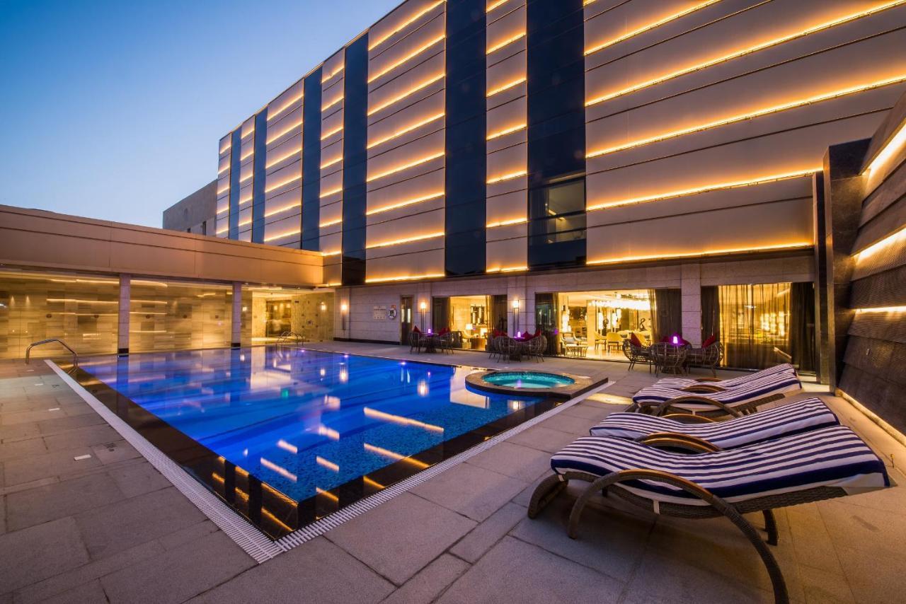 فندق بريرا قرطبة الرياض أحدث أسعار 2021