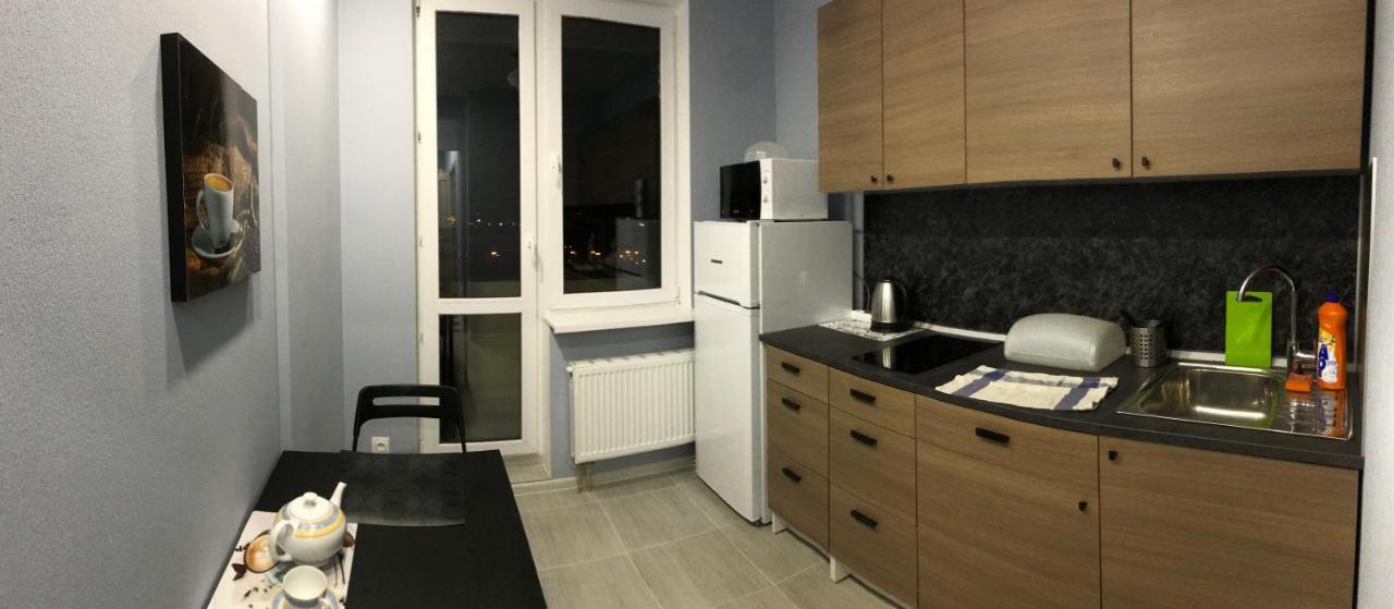 Апартаменты/квартира Апартаменты Жюль Верн в Нижнем Новгороде