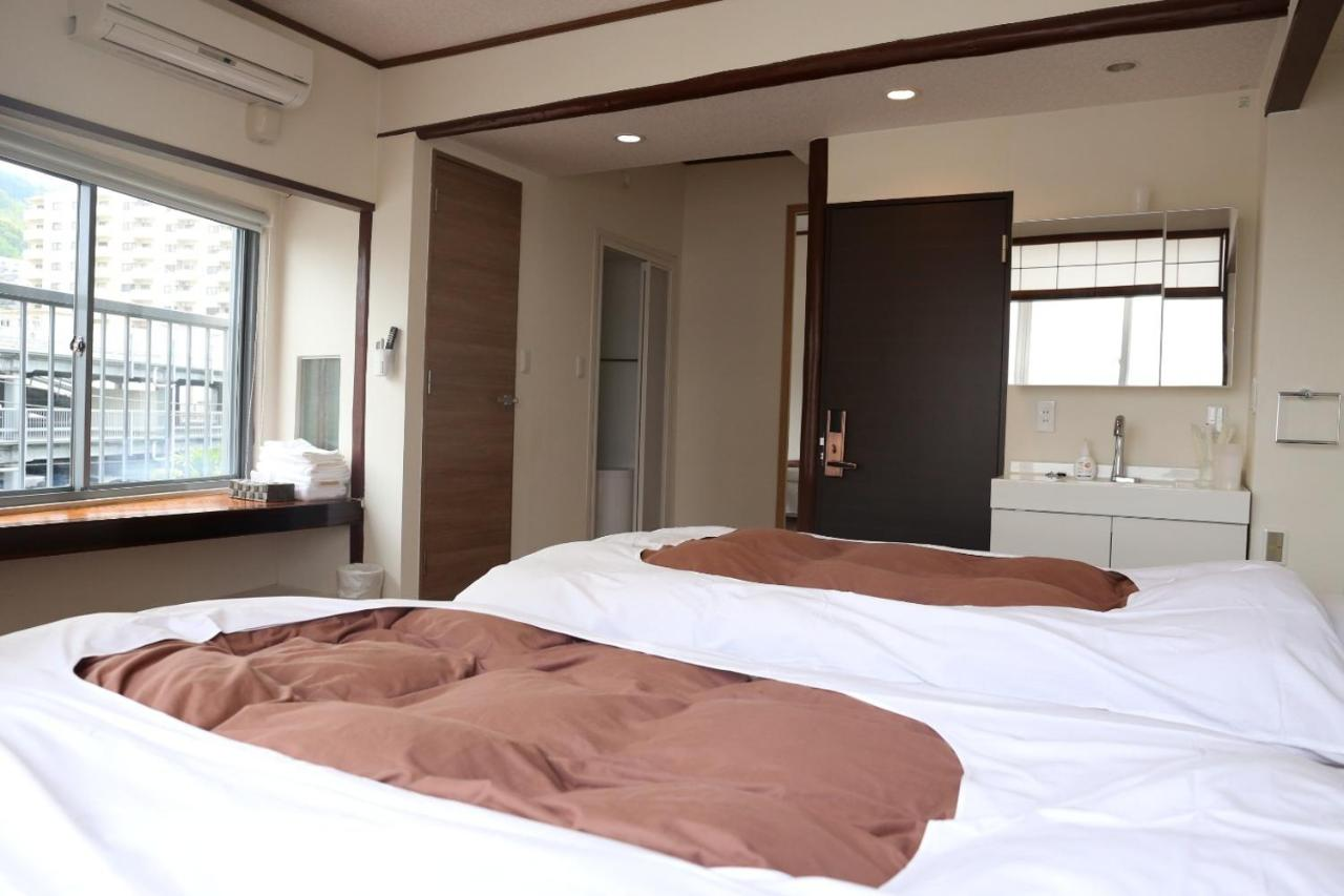 Izu 4 Sea Ocean Reinforced Con Double Bed Sofa Bed Unit With Bath 20 Atami Updated 2020 Prices